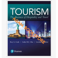 Tourism the business of hospitality and travel 6th edition