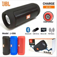 Speaker Bluetooth JBL J006 Charge Mini Wireless