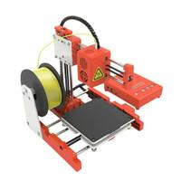 Easythreed X1 Mini 3D Printer 100mm for Education vs Ender 3