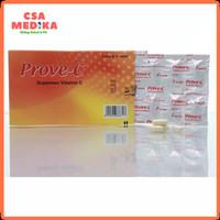 Kalbe Prove-C Suplemen Vitamin C 30 Tablet