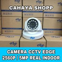 CAMERA CCTV EDGE INDOOR 5MP / 2560P REAL FULL HD / CAMERA CCTV 4 IN 1