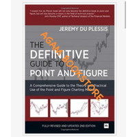 The definitive guide to point and figure by Jeremy
