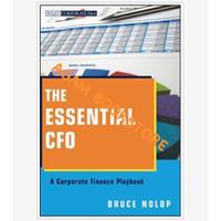 The essentials CFO Wiley