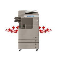 Mesin Fotocopy Rekon Impor Grade A Canon iRA4251 DADF (Jaminan Servis)