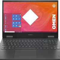 HP OMEN 15 EK0044TX I7 10750HQ 16GB 1TB SSD RTX 2060 6GB FHD 144HZ W10