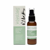 Sensatia Botanicals - Unscented Sensitive Facial C - serum ( 60 ml )