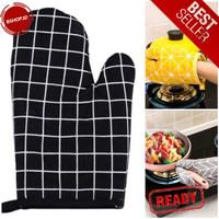 Sarung Tangan Oven Anti Panas Heat Resistant Gloves 1 pcs