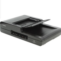 Scanner Canon DR-F120 Scan Flatbed Sampai F4/Legal