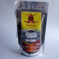 Kopi Biji Salak Benuwin Asli Lereng Gn Merapi 100 % Tanpa Kafein