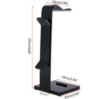 Universal Stand Headphone / Hanger Headphone / Gantungan Headset