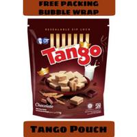 Tango Wafer Chocolate Pouch 115 Gram