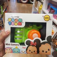 gr#mini camera/camera mainan anak/limited edition/camera tsum tsum
