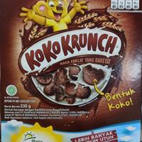 Koko Krunch 330 gr Nestle