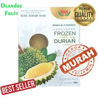 PROMO MURAH 1 box Durian Monthong Thailand IMPORT Buah Duren Monthong