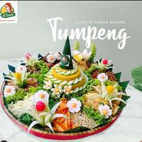 Nasi Tumpeng Kerucut DAPUR BU SASTRO -enak dan penuh cinta-
