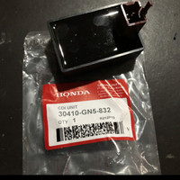 CDI Unit Honda Grand Supra Legenda Revo Supra Fit Prima GL Pro Max GN5