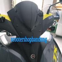 Pisor aerok Windshield visor aerox aksesoris motor yamaha Aerox 155