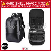 ✅ RANSEL TAS HARD CASE SHELL BAG DRONE DJI Mavic Mini ACCESSORIES