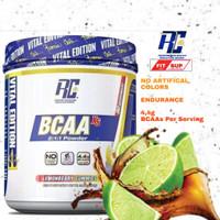 BCAA XS 90 serving Bcaa Rc powder