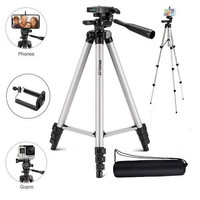 TRIPOD 3110 WEIFENG UNIVERSAL 1 METER FOR HANDPHONE AND CAMERA