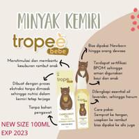 Tropee Bebe Minyak Kemiri / Candlenut oil