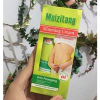 Meizitang Slimming Cream Asli / Krim Pelangsing Meizitang