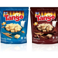 wafer tango pouch 125gr