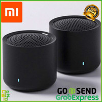 Xiaomi Mijia Wireless Portable Bluetooth 5.0 Speaker Stereo BLACK