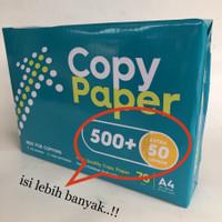 kertas HVS A4 70gsm Copy Paper