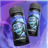 Blunanarilla 100ml 100% Authentic IJC Bluenanarilla Blunana rilla