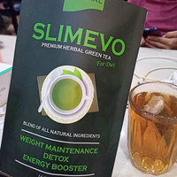 Tea Slimevo Pelangsing Herbal Terbaik