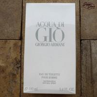 GIORGIO ARMANI ACQUA DI GIO PARFUME