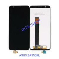 LCD ASUS ZA550KL + TOUCHSCREEN (ZENFONE LIVE L1) ORI KD-003063 - Hitam