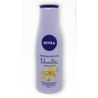 Nivea Sensational Body Lotion Vanilla & Almond Oil 200 ml