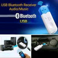 USB BLUETOOTH RECEIVER TANPA KABEL