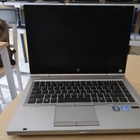 HP 8470 i5