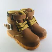 sepatu boots anak laki laki 2 tahun