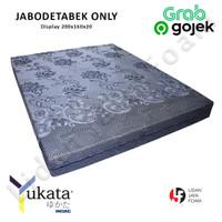 Kasur Busa INOAC YUKATA No 1 Uk. 180 x 200 x 30 cm Jabodetabek Only
