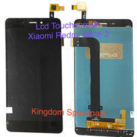LCD TOUCHSCREEN XIAOMI REDMI NOTE 2 REDMI NOTE2 REDMI NOTE 2PRIME