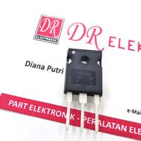 Transistor asli ori original IRFP450N IRF 450 IRFP450 IRF450 asli