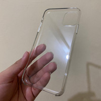 Iphone 11 Pro Max Clear Case Original Apple Without Box