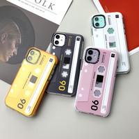 Cassette Case iPhone 11/11 Pro/11 Pro Max