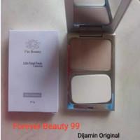 I'm Beauty Pulvus Hydro Active Pressed Powder-Bedak Padat- Lightening