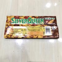 SilverQueen Milk Chocolate Fruit&Nut 65g