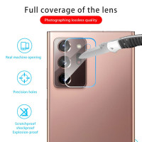 Antigores Tempered glass camera SAMSUNG NOTE 20 / NOTE 20 ULTRA kamera