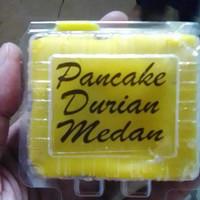 pancake durian xl noncream
