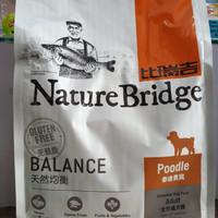CP Petfood / Nature Bridge poodle adult 1.5 kg