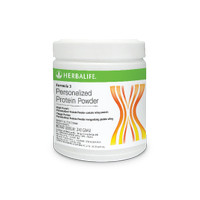 Herbalife# ppp (personalized protein powder)