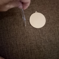 Medali Acrylic