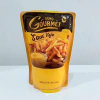 Euro Gourmet Saus Keju 500 gr